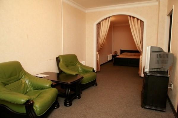 Фото Отель Отель «Президент»