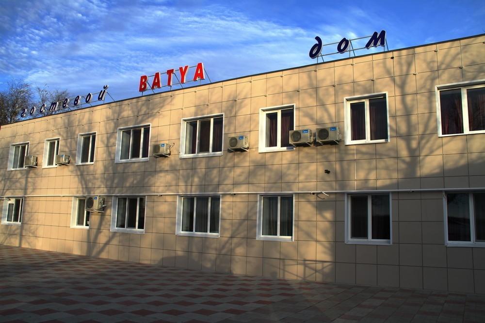 """Фото Отель Центр Семейного Отдыха """"BATYA"""""""