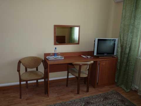 Фото Отель Мини-отель «ДЕЛЬФИН»