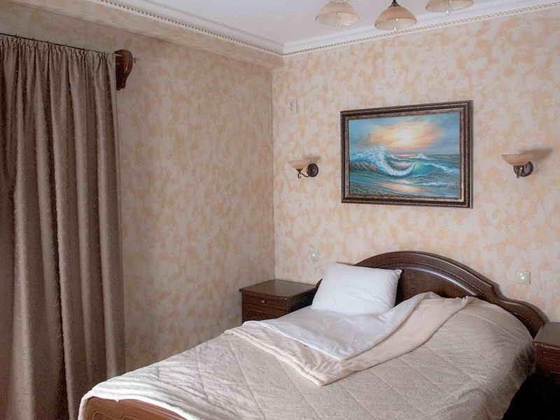 """Фото Отель Отель """"Глория"""""""