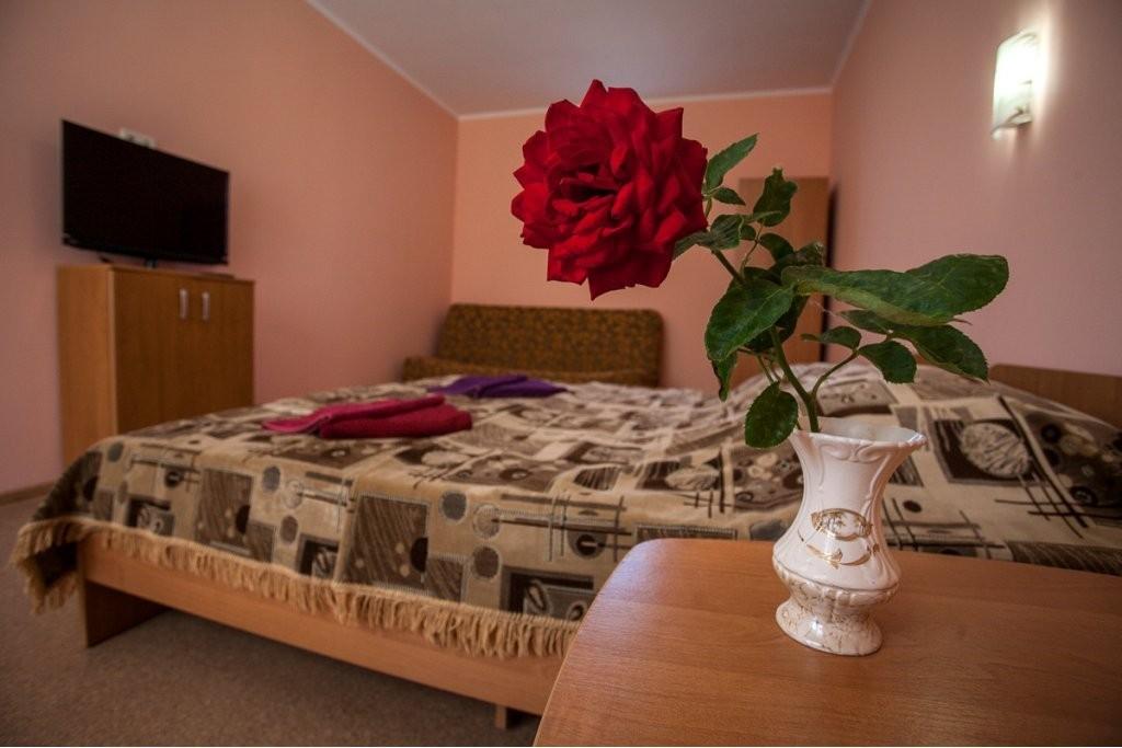 Фото Гостевой Дом Гостевой дом «Valentina»