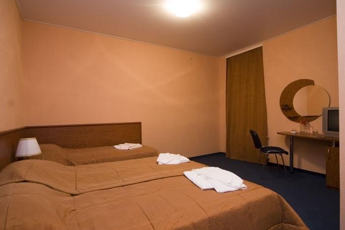 Фото Отель Отель «Атлантик»