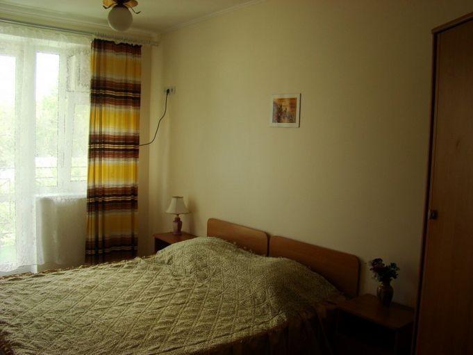 Фото Отель Мини-гостиница «СМС-Юг»