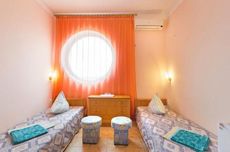 """Фото Отель Гостиница """"Катюша"""", Р29 Крым"""