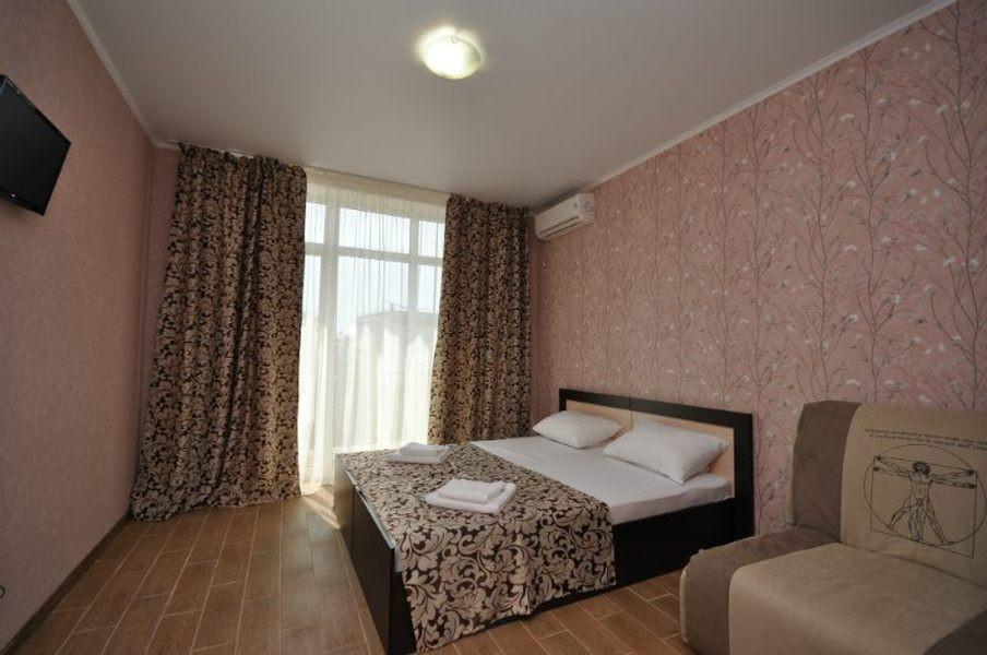 Фото Гостевой Дом Отель  «Белый Лебедь»
