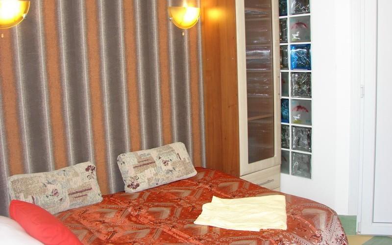 Фото Отель Гостиничный комплекс «SHANGHAI»