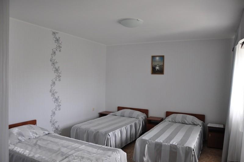 """Фото Отель Гостевой дом """"ЛЕТО"""", Р29 Крым"""