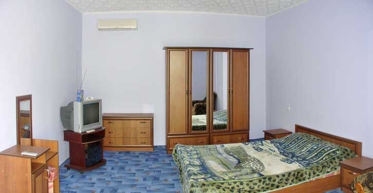 Фото Отель Гостевой дом «Kodak-Sudak»