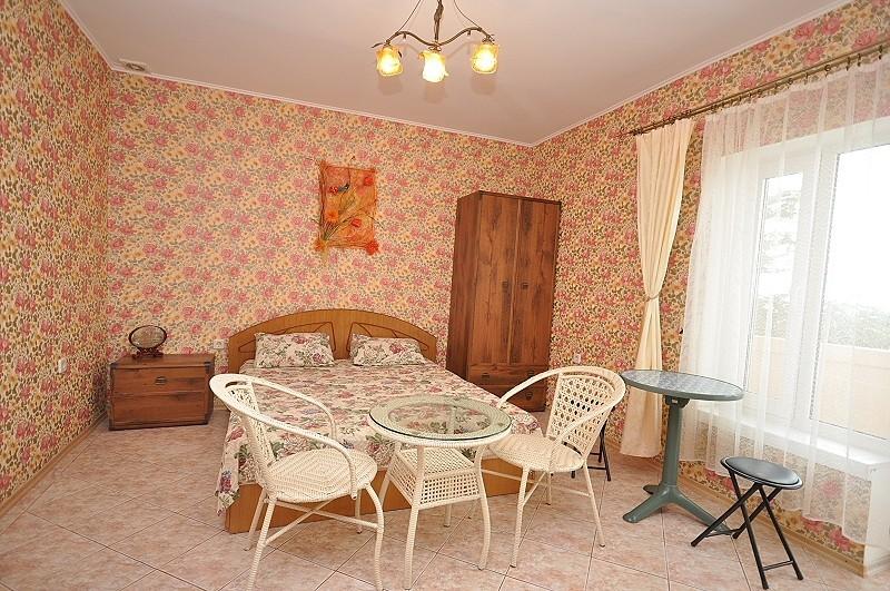 Фото Отель Гостиница «Аквамарин»