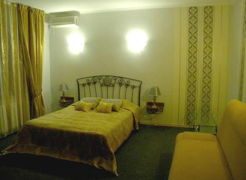 Фото Гостевой Дом Мини-гостиница «CHERNOMOROFF»