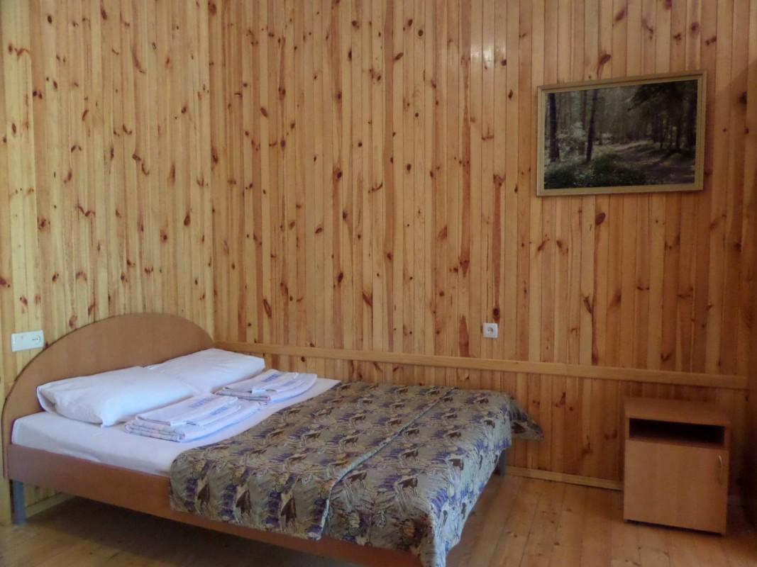 Фото Гостевой Дом Отель «Алый Парус»