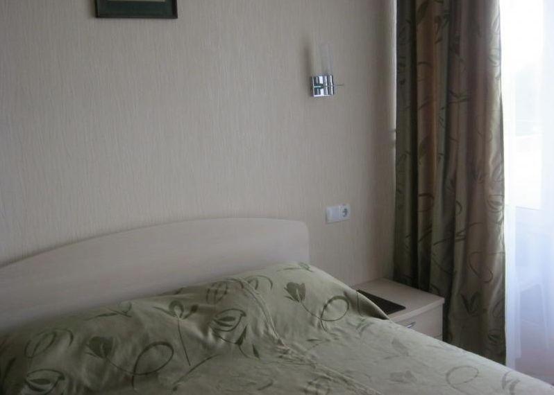 Фото Отель ТОК «Горизонт»
