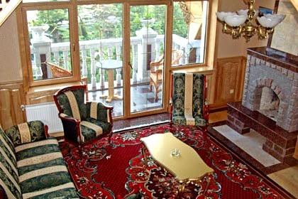 Фото Отель Гостиный двор «Князь Голицын»