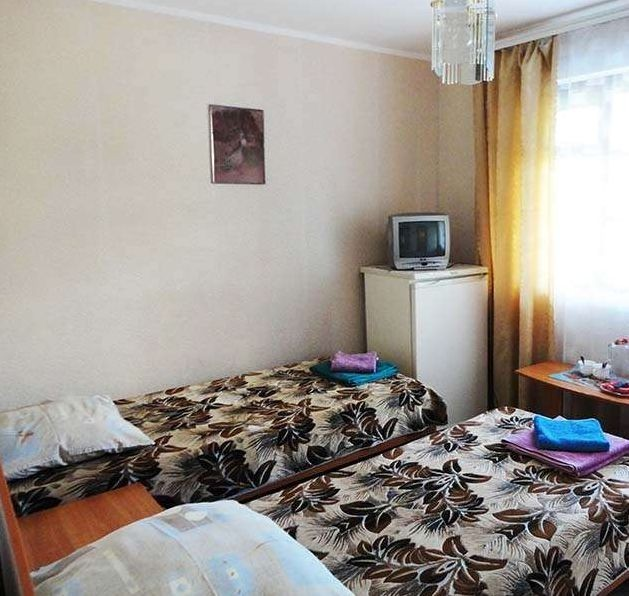 Фото Отель Гостиница «Новая крепость», Р29 Крым