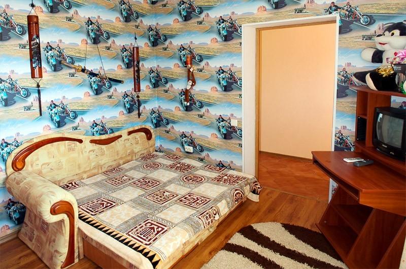 Фото Гостевой Дом Отель «Парус», г. Алушта