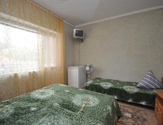 Фото Отель Гостевой дом «МАГНОЛИЯ»