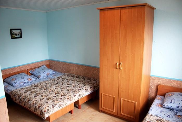 Фото Отель Частный пансионат «на Заречной»