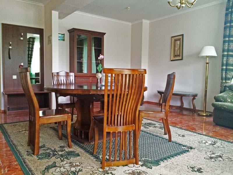 Фото Отель Частная гостиница «Ориго»
