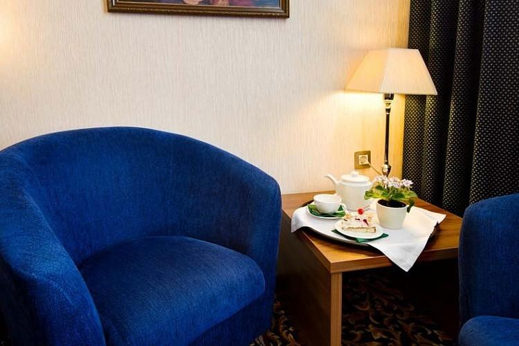 """Фото Отель Конгресс-отель """"Малахит"""""""