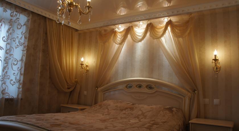 "Фото Отель Аппартементы ""VipHouse Apartments"""