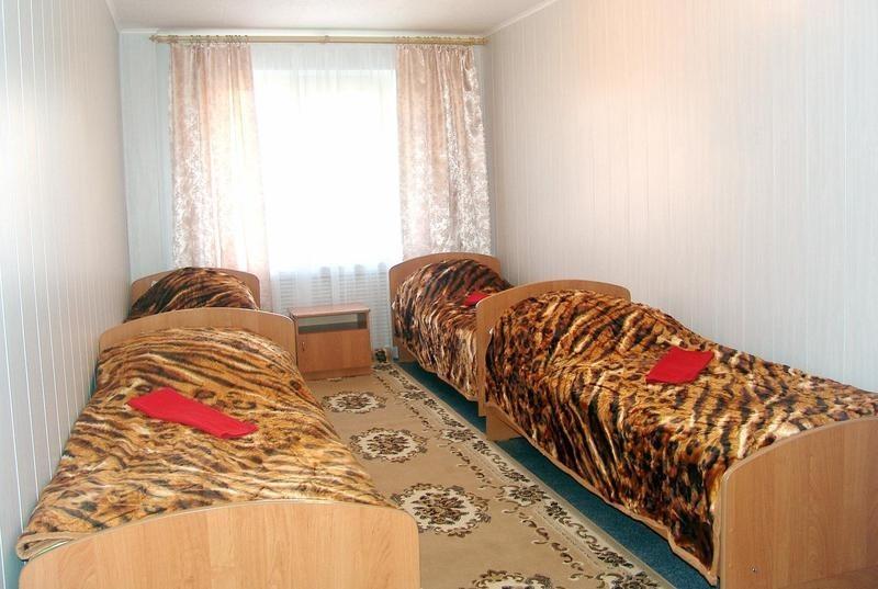 Фото Отель Мини-гостиница «Шанырак»