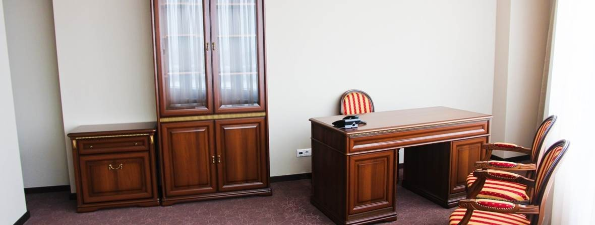 """Фото Отель Отель """"Gorskiy сity"""""""