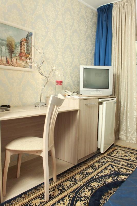 Фото Гостевой Дом Гостиница «Аркада»