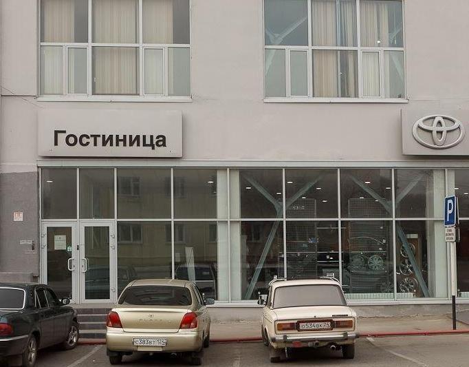 Фото Гостевой Дом Гостиница «Новая Крепость», М53(Р255) Байкал