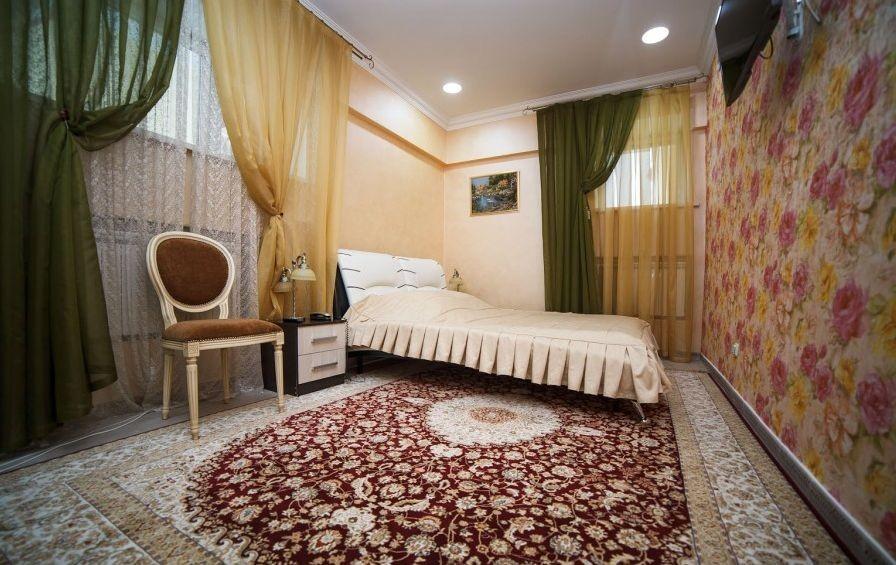 Фото Гостевой Дом Отель «Канны»