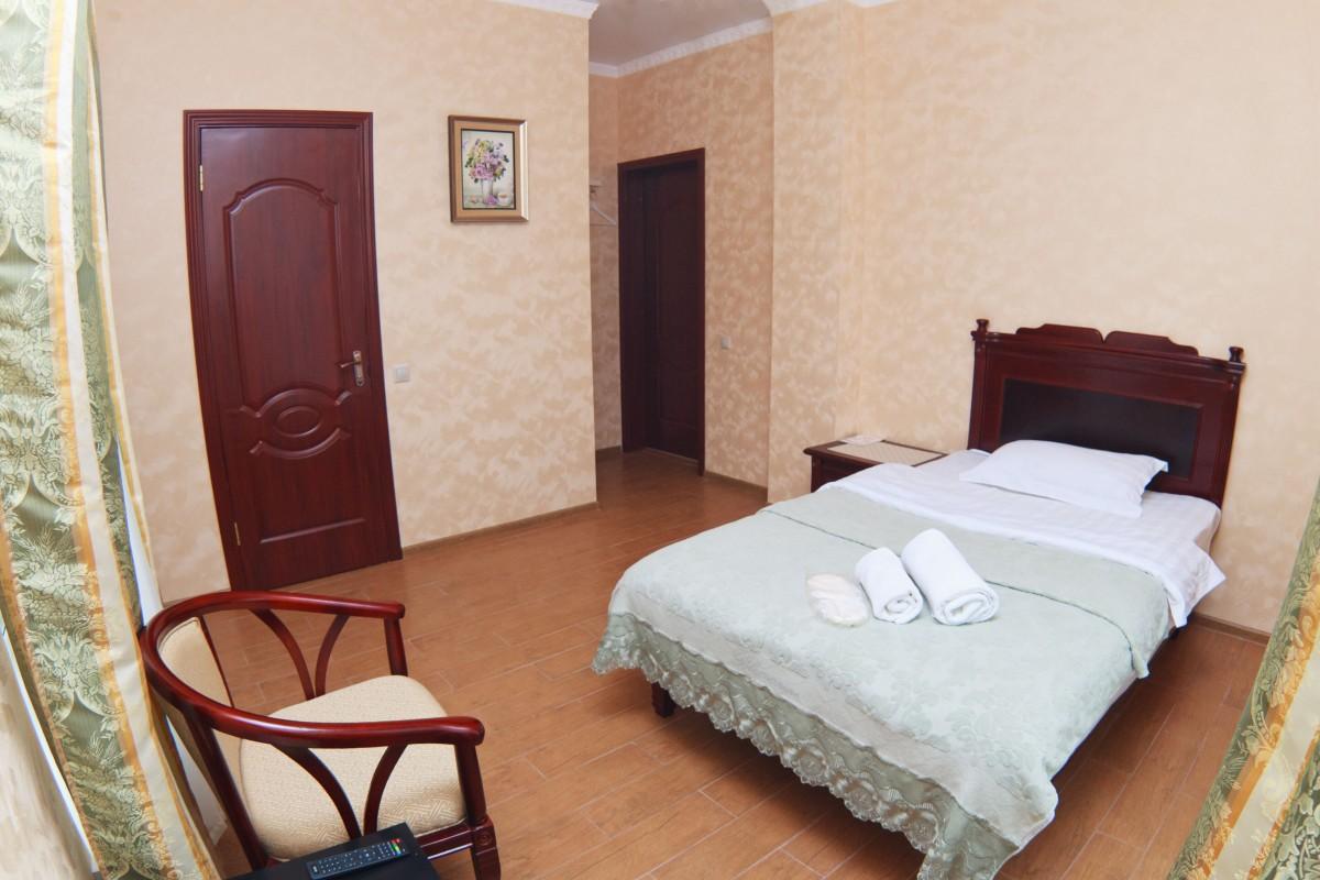 """Фото Отель Гостиница """"Dasn Hall"""""""