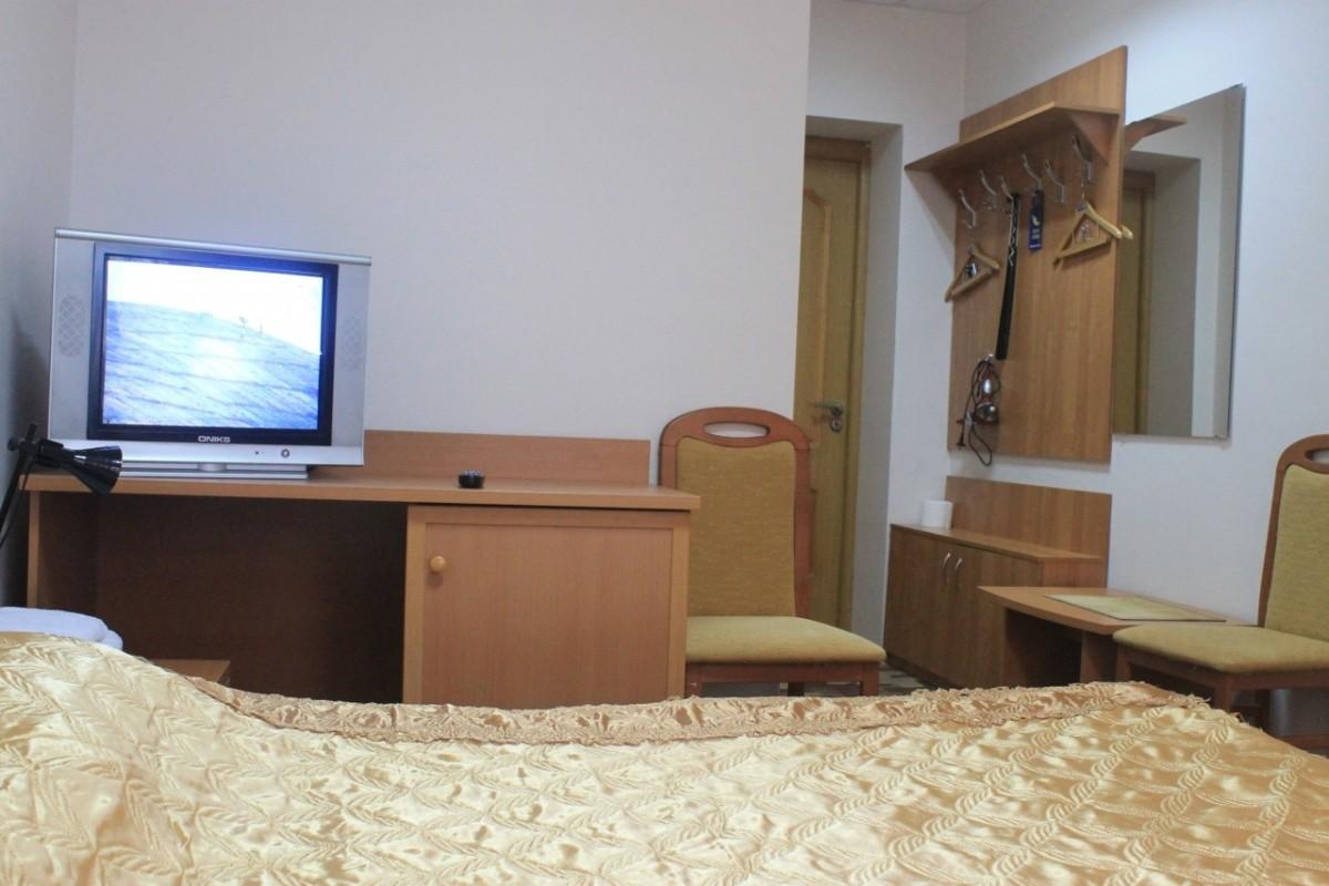 """Фото Отель Борт-отель """"Внуково"""""""