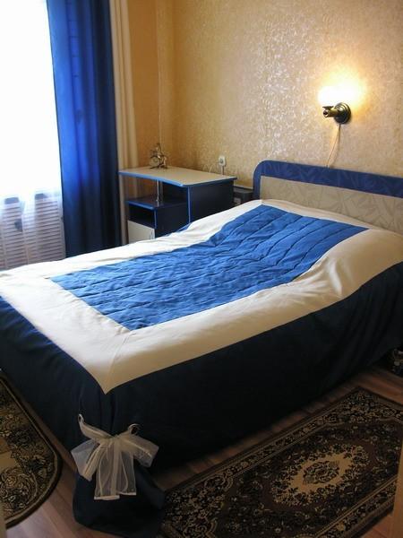 """Фото Отель Спортивно-туристический комплекс """"Вышегор-310"""""""