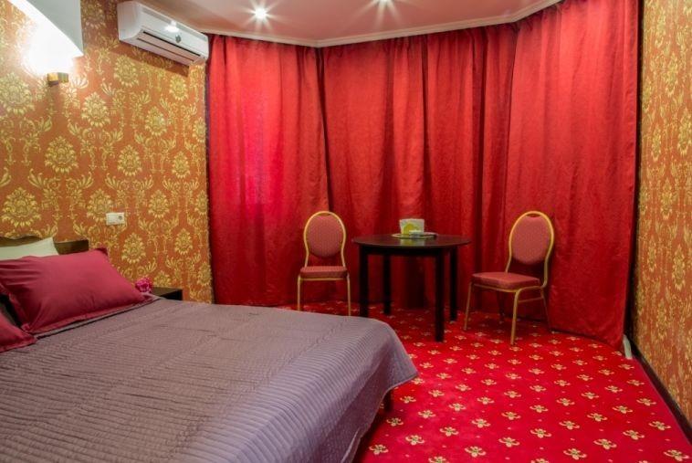 """Фото Отель отель """"VIP-hotel-38"""""""