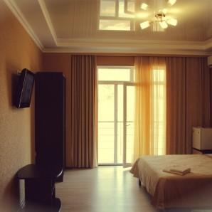 """Фото Отель Отель""""Grand Paradise"""""""