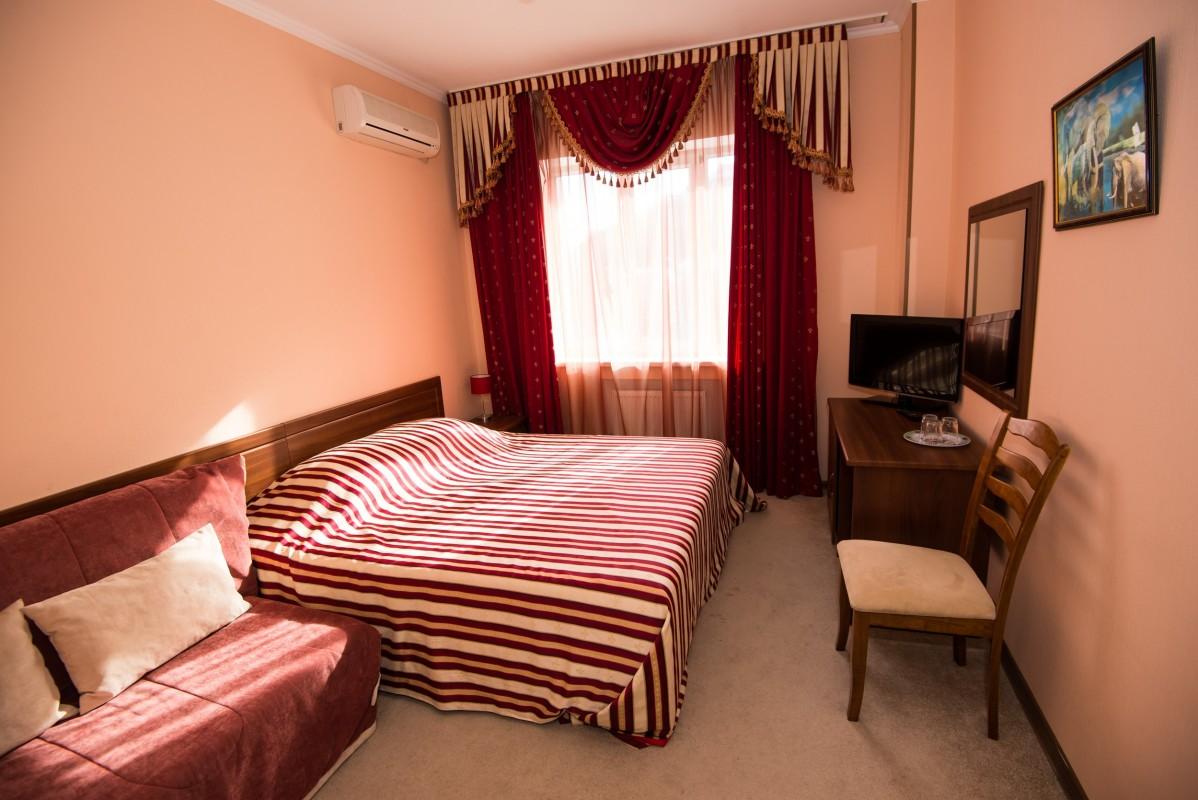Фото Отель Отель «Хотей»