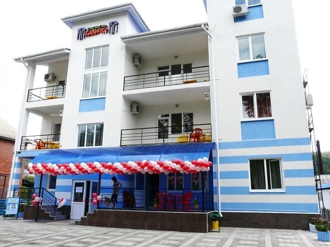 """Фото Отель Мотель и хостел  """"Калипсо"""""""