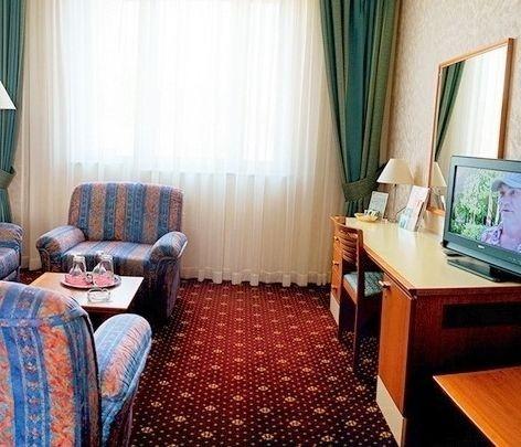 """Фото Отель Отель """"Каравелла"""""""