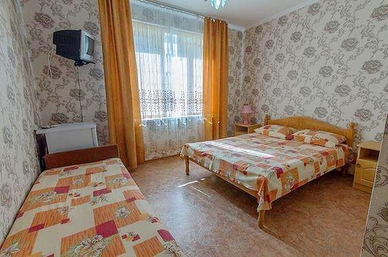 """Фото Отель Мини-гостиница """"Августа"""""""