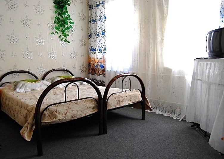 """Фото Отель Отель """"Золотой лев"""""""