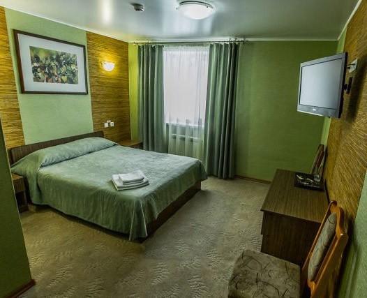 """Фото Отель Отель """"FreeRide"""""""