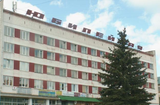 """Фото Отель Гостиница """"Юбилейная"""", Р158"""