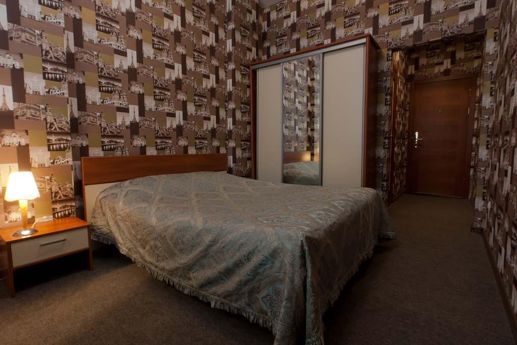 """Фото Отель Отель """"Stone"""""""