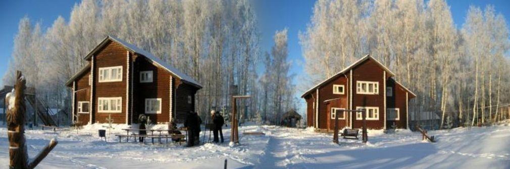 """Фото Отель База отдыха и мотель""""Лебедь"""""""