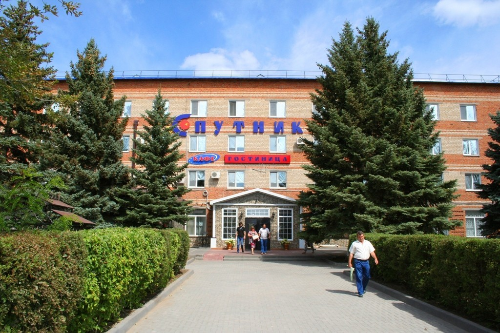 """Фото Отель Гостиница """"Спутник"""", Р226"""