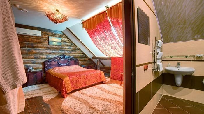 Фото Отель Гостиница «Барские забавы»