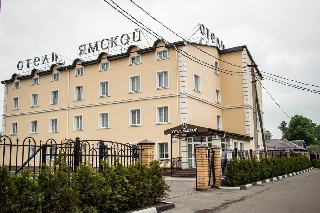 """Фото Отель Отель """"Ямской"""""""