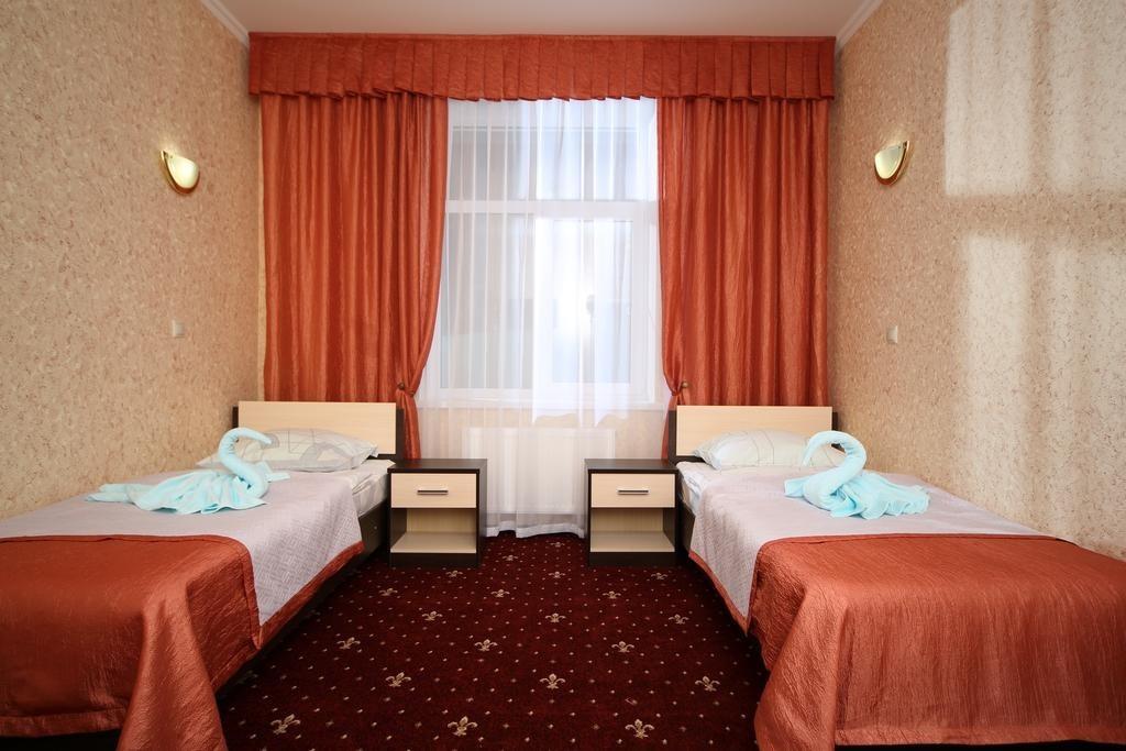 """Фото Отель Парк-отель """"Домодедово"""""""