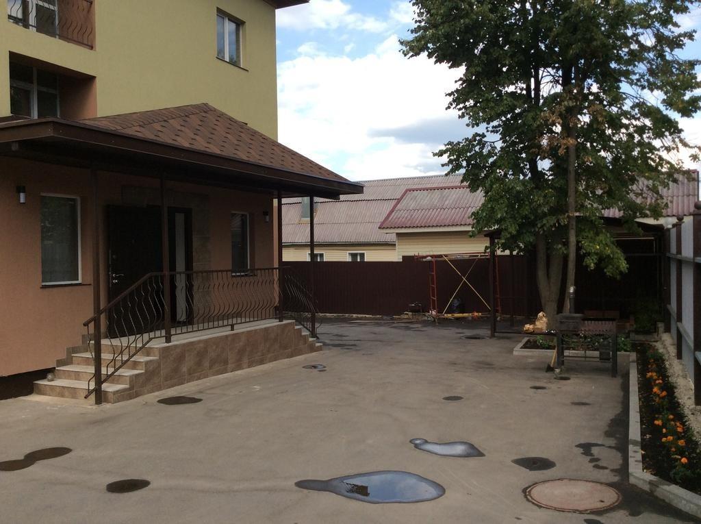 Фото Гостевой Дом Отель в Домодедово