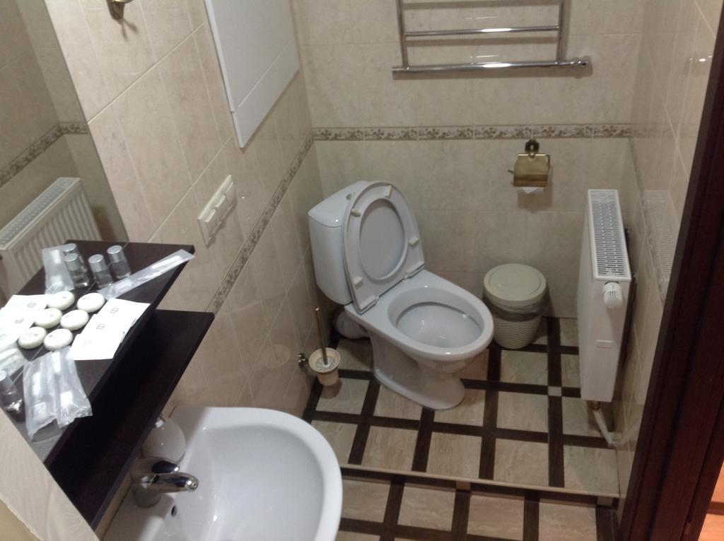Фото Мини отель Отель Марина