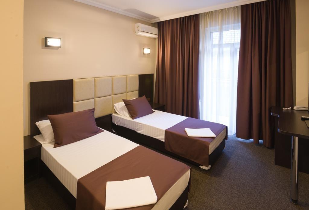 Фото Отель Отель Мартон на ВЛКСМ